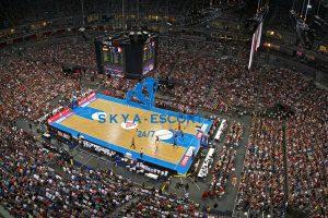 Laxness Arena Escort Cologne